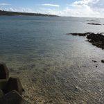 山漁港の釣り場紹介、鹿児島徳之島のリーフの広がるエギングに超オススメの漁港