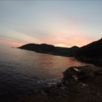 浜詰地磯カタンナシの釣り場紹介、京都丹後のエギングとアコウ狙いにオススメの手軽な地磯