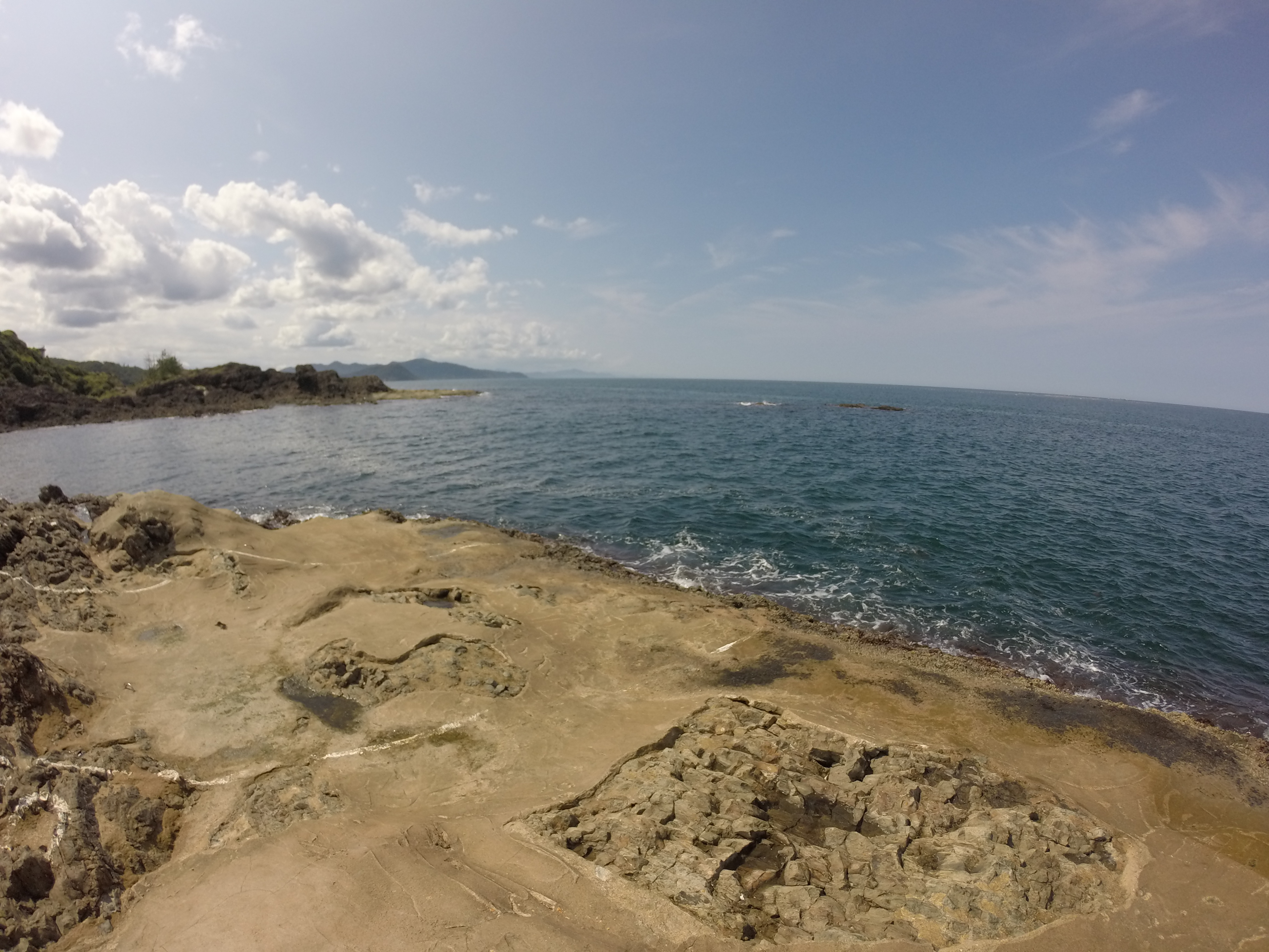 砂方ワニガブチの釣り場紹介、京都丹後のエギングとショアジギングにオススメの手軽な1級地磯