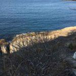 権現崎・佐兵衛の鼻の釣り場紹介、和歌山県南紀白浜のロックフィッシュと秋イカ狙いのエギングにオススメの地磯