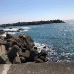 和深漁港の釣り場紹介、和歌山県南紀串本町のお手軽秋イカ狙いのエギングにオススメの漁港