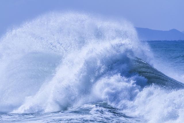 家にいながら海の状況を見たり情報を得て釣行の予定を立てる時に便利なツール