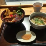 和歌山県すさみ町の道の駅すさみのレストラン蒼海の漬け丼が道の駅でも超美味しくてオススメ