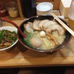 寒い福井で染み渡る濃いめでおいしいオススメの家系ラーメン多弐家さん