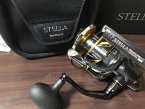 19ステラSW14000XGのインプレ。トップの釣りにもってこい