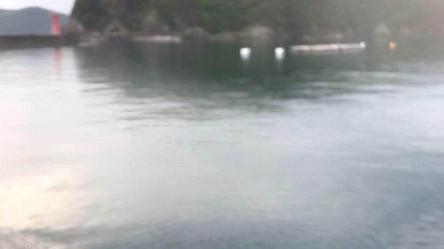 宿田曽の堤防の釣り場紹介、三重県南伊勢の常夜灯で秋イカアジング藻場で春イカ狙いのエギングにオススメの漁港