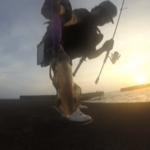 【動画付き】徳之島へ釣り遠征、GTが釣りたいショアキャスティング釣行記day4