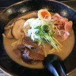大阪松原市の絶品おすすめラーメンてん和風とんこつの自己流ラーメン綿麺さん