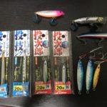 【爆釣?】エギングロッドでショアジギングにおすすめのメタルジグとアクションの方法(安くても青物釣れます)
