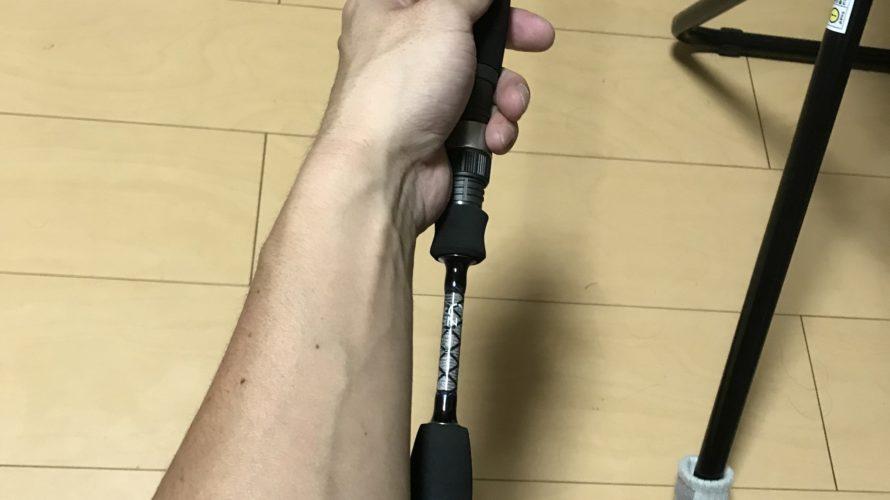 【安い!軽い!】コスパ最強のアジング用ショートロッドalphatackle crazee アジメバスティック612ULのインプレ