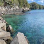 三浦漁港のエギングポイント紹介、シャローの藻場も潮通しの良い堤防も楽しめる足場の良い釣り場【三重県紀北】