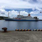 平土野港の釣り場紹介、鹿児島徳之島のGTが釣れる南国の大型港