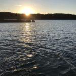 秋イカ狙い冬イカ狙いのエギングにオススメのポイント、和歌山串本高富のローソン裏の地磯の釣り場紹介