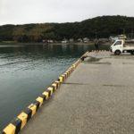 串本袋湾奥の釣り場紹介、和歌山県南紀串本の手軽なエギングとファミリーフィッシングにオススメの釣り場
