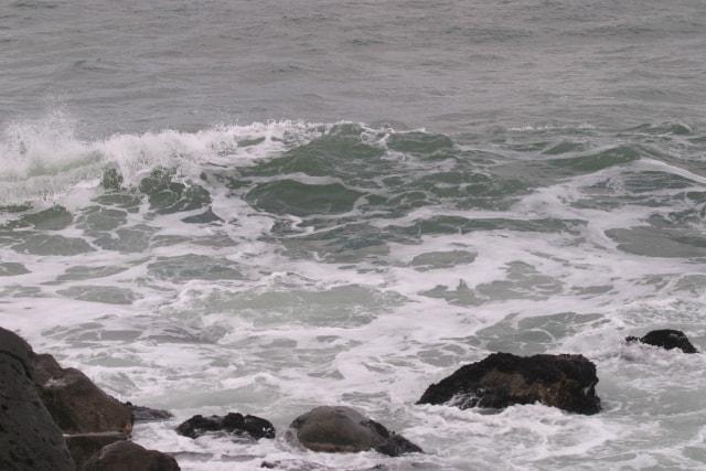 釣りに便利な天気予報と風予報と波予報のアプリとサイト