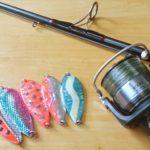 いろんな人の意見が集まる釣具のインプレサイト