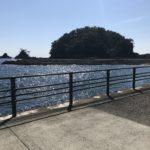 手倉湾の釣り場紹介、徳島県海陽町のエギングにオススメの堤防と潮通しの良い手軽な地磯