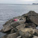 鳴門岬の釣り場紹介、淡路島の南の端っこ鳴門海峡の下の激流でショアジギングとメバリング