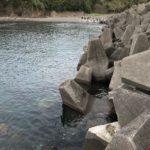 秋イカ狙いにおすすめのエギングポイント、和歌山県中紀の印南漁港