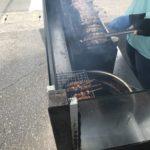 和歌山湯浅・有田の美味しい焼き立て焼き鳥ケイマーケット広川さん