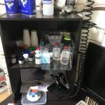 塗装ブースを自作する、簡単に手に入るもので手軽に安く作る!