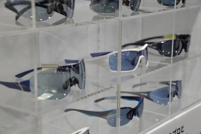 エギングにおすすめの偏光サングラスzeque(ゼクー)talex(タレックス)レンズの色ごとの見え方比較と違い